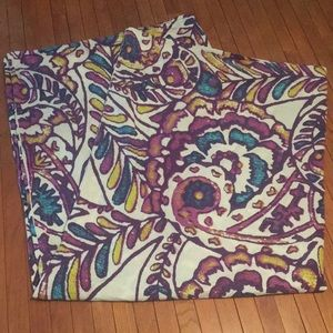 Full/Queen Urban Outfitters Duvet Cover